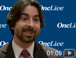 Dr. Luke on Ongoing Studies With Immunotherapy in Melanoma