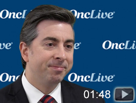 Dr. Luke on Current and Emerging Treatment Approaches in Metastatic Melanoma