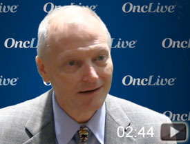 Dr. Marshall on the Luminary Awards in GI Cancers