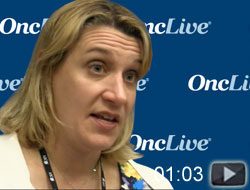 Dr. Mehnert on Promising Biomarkers for Immunotherapy