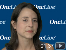 Dr. Meisel on Optimizing Genomic Assays in Early-Stage HR-Positive, HER2-Negative Breast Cancer