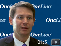 Dr. Neal Debates Whether Alectinib Will Become the Standard Frontline Therapy for ALK+ NSCLC