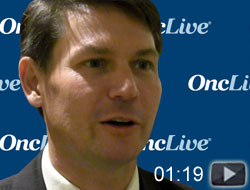 Dr. Neal on Exciting Advancements in the Field of Lung Cancer