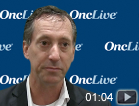 Dr. Pagel on Biosimilars and Cost Consciousness in Oncology