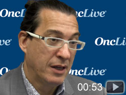 Dr. Pinilla-Ibarz on Ibrutinib's Efficacy in Treating High-Risk Patients With CLL