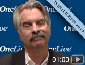 Dr. Radich on the Evolving Role of MRD in Hematologic Malignancies