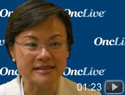 Dr. Ruan on Classifying T-cell Lymphomas