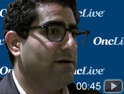 Dr. Sabari on Future of Immunotherapy in SCLC