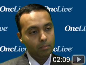 Dr. Subramanian on the IMpower131 Trial in Squamous NSCLC