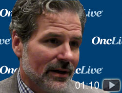 Dr. Stevenson on Potential of Immunotherapy in Squamous NSCLC
