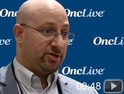 Dr. Strosberg on FDA Approval of Lutathera for GEP-NETs