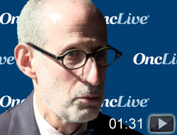 Dr. Weber on Combination Strategies for BRAF-Mutant Melanoma