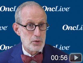 Dr. Weber on FDA Approval of Pembrolizumab for Stage III Melanoma