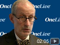 Dr. Weber on Next Steps With Pembrolizumab as Melanoma Treatment