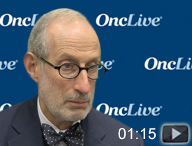 Dr. Weber on Emerging Immunotherapy Combinations in Melanoma