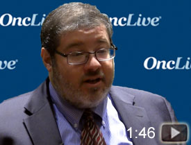 Dr. West on FDA Approval of Afatinib in NSCLC With Rare EGFR Mutations