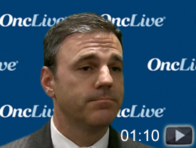 Dr. Wright on Frontline Considerations in Locally Advanced Bladder Cancer
