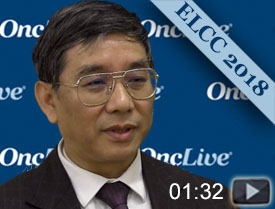 Dr. Yang on Resistance Mechanisms from Osimertinib in NSCLC