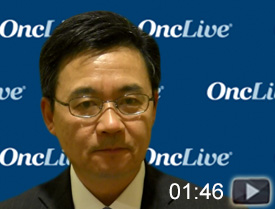 Dr. Hou on the Latest Updates With CAR T-Cell Therapy in DLBCL