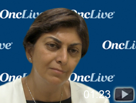 Dr. Zain on Targets Under Investigation in T-Cell Lymphomas