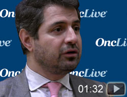 Dr. Jabbour on Emerging Subsets in ALL