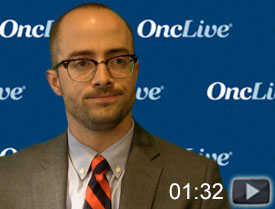 Dr. Jacobs on the Efficacy of Ibrutinib and Acalabrutinib in Patients With MCL