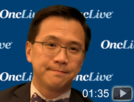 Dr. Lee on Inclusion Criteria of the ARAMIS, SPARTAN, and PROSPER Trials in M0CRPC