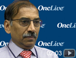Dr. Sundar Jagannath on Significant Studies in Multiple Myeloma