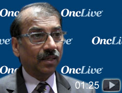 Dr. Jagannath on Sequencing Therapies for Patients With Multiple Myeloma