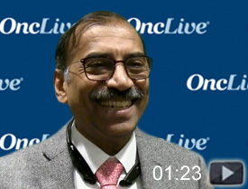 Dr. Jagannath on the Importance of Biology in Multiple Myeloma