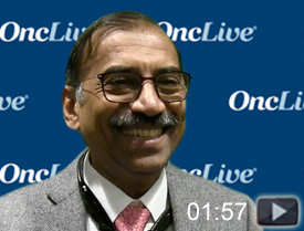 Dr. Jagannath on Cancer Proliferation in Multiple Myeloma