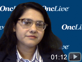 Dr. Jain on Treatment Options for Patients With Myelofibrosis Who Progress After Transplant