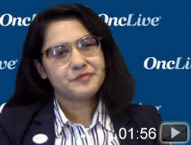 Dr. Jain on the Role of Allogeneic Transplant in Myelofibrosis