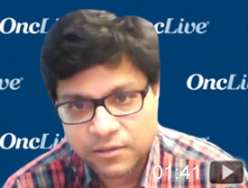 Dr. Jain on Next Steps for Venetoclax in Relapsed MCL
