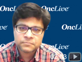 Dr. Jain on Response and Resistance to Venetoclax in Relapsed/Refractory MCL