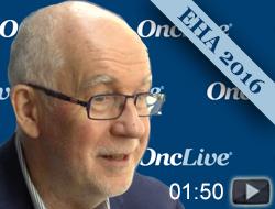 Dr. Jakubowiak on Improved Efficacy with ASCT+ KRd in Multiple Myeloma