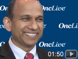 Dr. Abraham on Prevention of Hair Loss for Breast Cancer Chemotherapy