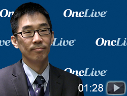 Dr. Yu on Trials of Moderate Hypofractionation in Prostate Cancer