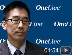 Dr. Yu on the Significance of the PROTECT Study in Prostate Cancer