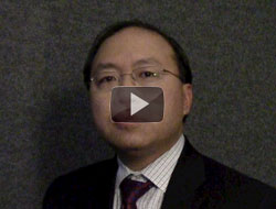 Dr. Yao on Octreotide in Elderly Patients with NET