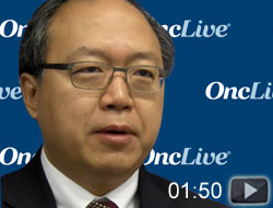 Dr. Yao on Health-Related QOL in Patients With Neuroendocrine Tumors