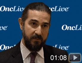 Dr. Rossetti on Symptom Management for MPNs