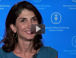 Dr. Janjigian Discusses Afatinib and Cetuximab for Patients With EGFR-Mutant Lung Cancer