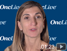 Dr. Janjigian on the JAVELIN Gastric 100 Study With Avelumab in Gastric/GEJ Cancer