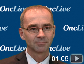 Dr. Janni on the Influence of Biosimilars in Oncology