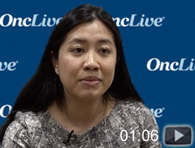 Dr. Garcia on the Role of Navitoclax in Myelofibrosis