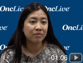 Dr. Garcia on the Tolerability of Navitoclax/Ruxolitinib in Myelofibrosis