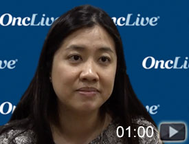 Dr. Garcia on Efficacy of Navitoclax in Ruxolitinib-Resistant Myelofibrosis