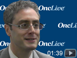 Dr. Weiss on Next Steps for Immunotherapy in Head and Neck Cancer