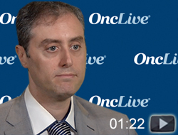 Dr. Weiss on Immunotherapy Combinations in Head and Neck Cancer
